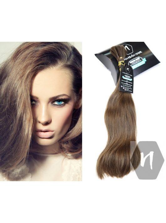 Vágott emberi haj (feldolgozatlan) magyar póthaj 35-37 cm 62 gramm