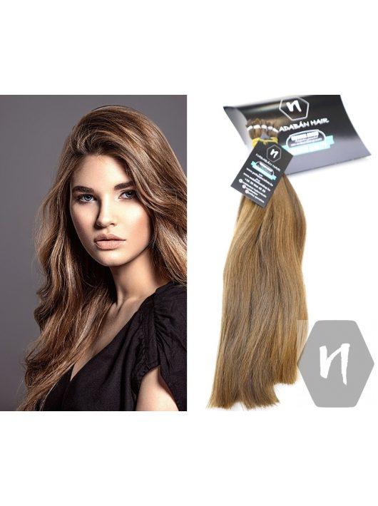 magyar európai póthaj 30-35cm hajhosszabbításhoz hajkereskedés Nadabán Hair