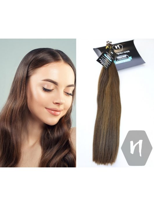 natúr barna festetlen póthaj vékony szálú európai hajkereskedés budapest