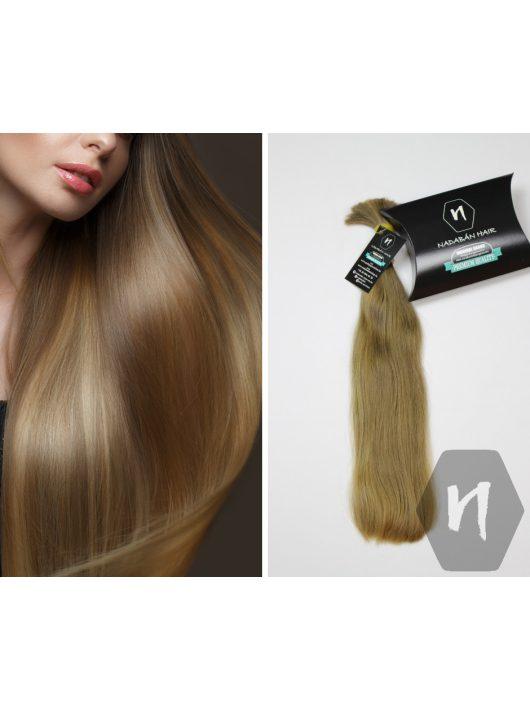 szőke európai világos gyerek póthaj gyermek haj rendelés natúr festetlen póthaj