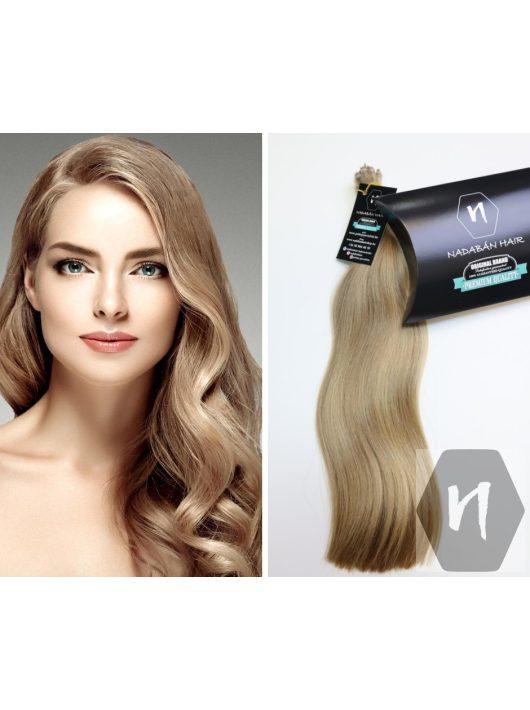 Vágott emberi haj (feldolgozatlan) magyar póthaj 40-42 cm 138 gramm