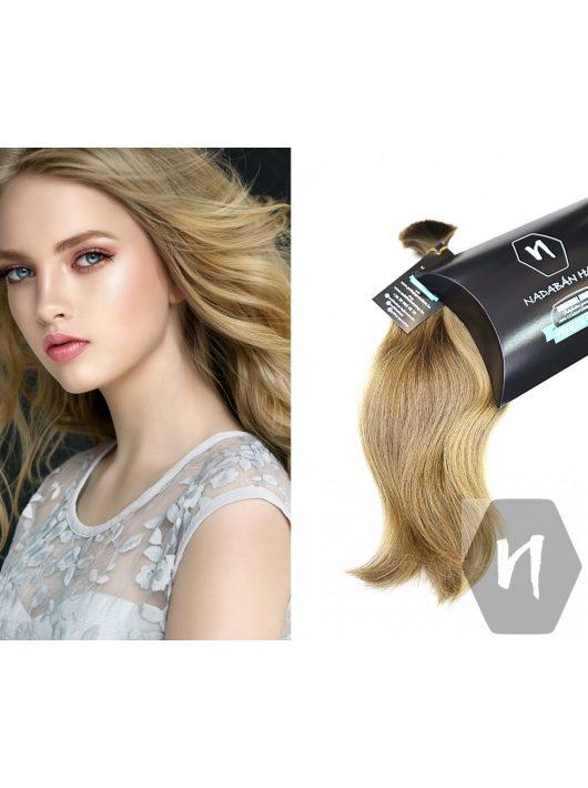 Vágott emberi haj (feldolgozatlan) magyar póthaj 30-32 cm 72 gramm