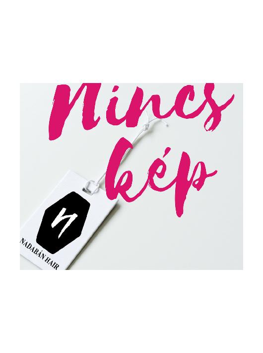 Vágott emberi haj (feldolgozatlan) magyar póthaj 80-90cm 166 gramm