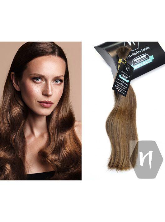 Vágott emberi haj (feldolgozatlan) magyar póthaj 32 cm 50 gramm