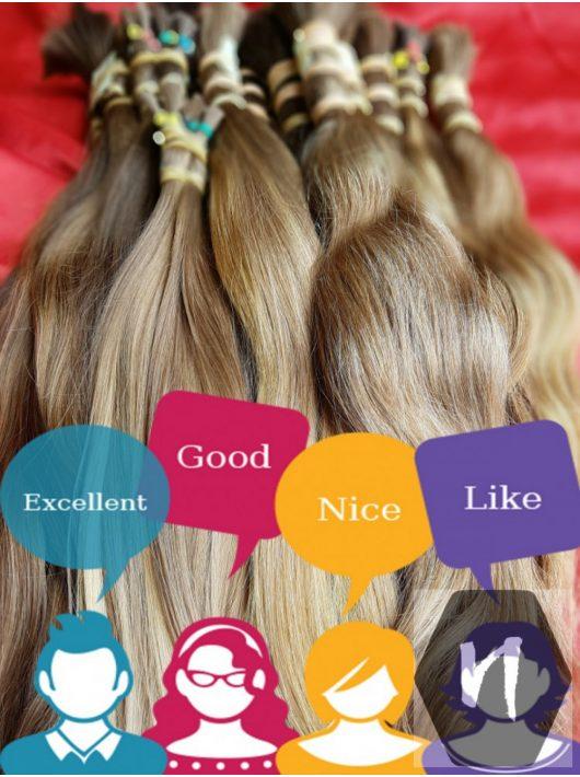 Vélemények a hajakról és a vásárlás menetéről.